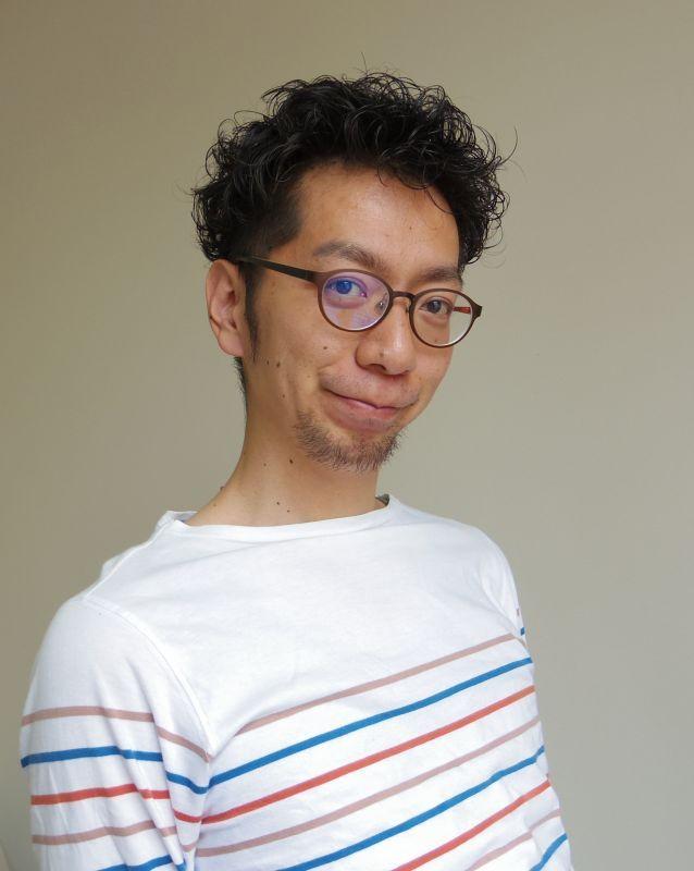 髪の屋 菅野